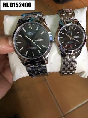 Đồng hồ đeo tay Rolex Đ152400