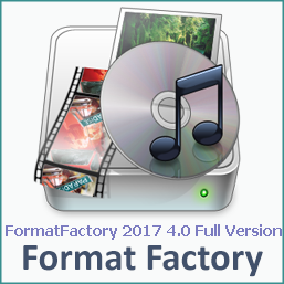 formatfactory download