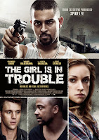 The Girl Is in Trouble (2015) online y gratis