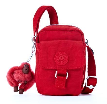 Contribuyente contraste pronóstico  USA Boutique: Kipling USA Teddy Mini Crossbody Bag - Red