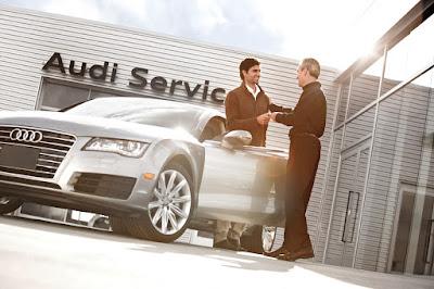 Car Service center in Dubai