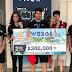 paiN Gaming garante segundo lugar na WESG
