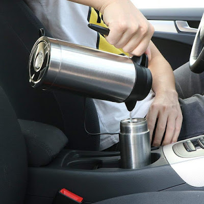 Car Electric Kettle