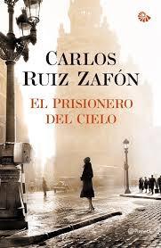 Prisionero Zafón