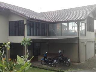 Exodus Villa Lembang Istana Bunga 3 Kamar