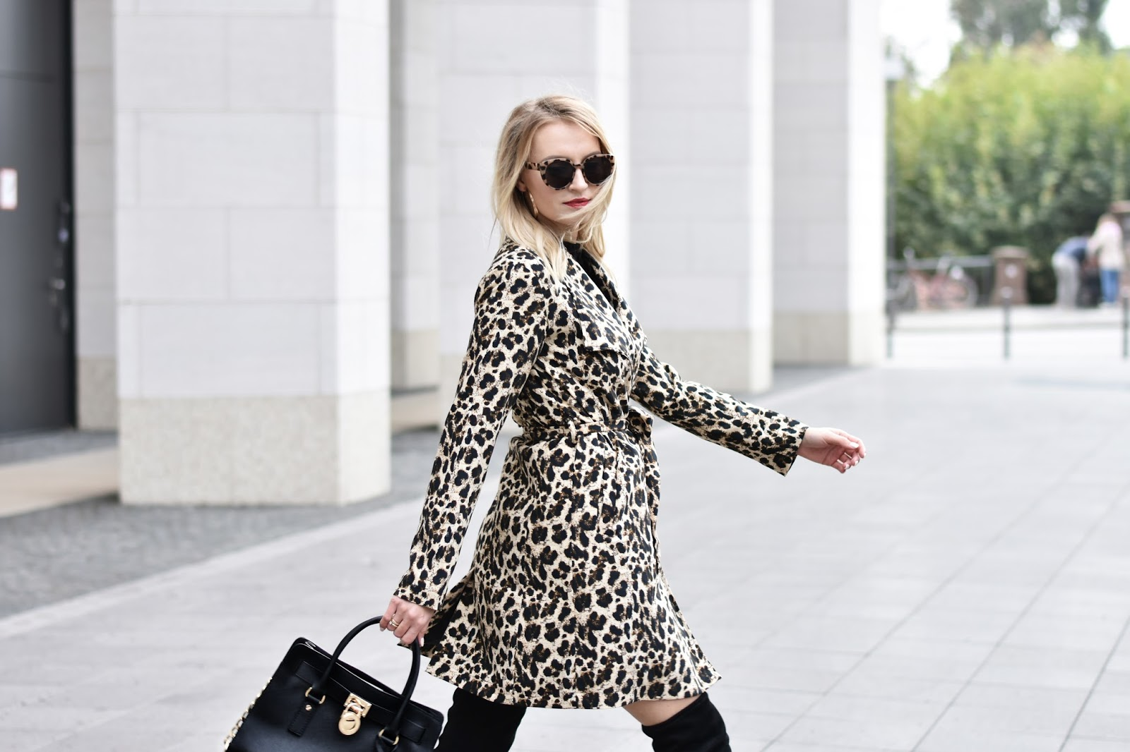 Autumn/Winter Fashion Trends 2017/2018 - LEOPARD PRINT