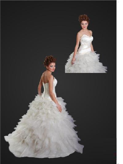 Tijda Moda Evi  2012 Gelinlik  Nişanlık ve Abiye Modelleri