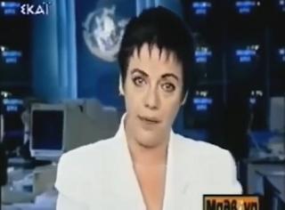 Όταν η Μαλβίνα Κάραλη τα έλεγε για τη Μακεδονία και μοιάζει σαν να μίλαγε χθες - ΒΙΝΤΕΟ