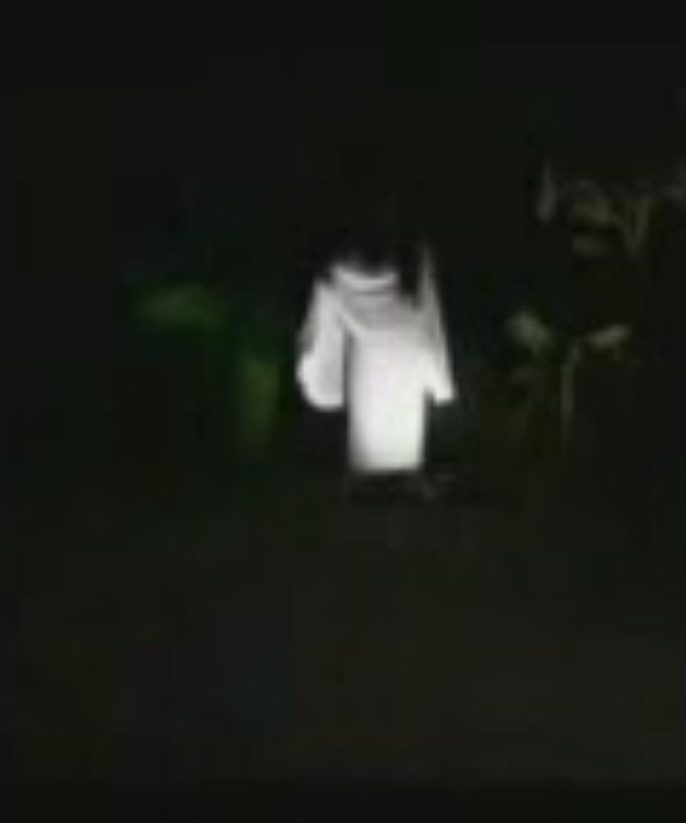 Wallpaper Seram 3d Gambar Penampakan Hantu