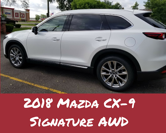 Cinetopia Film Festival in Ann Arbor with the Mazda CX-9 Signature AWD #DriveMazda