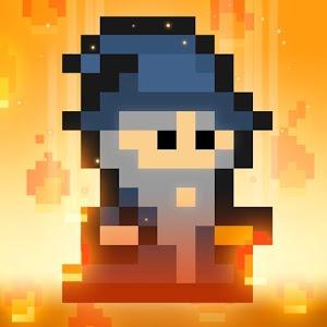 Pixel Wizard Mod Apk 68 Mod Money