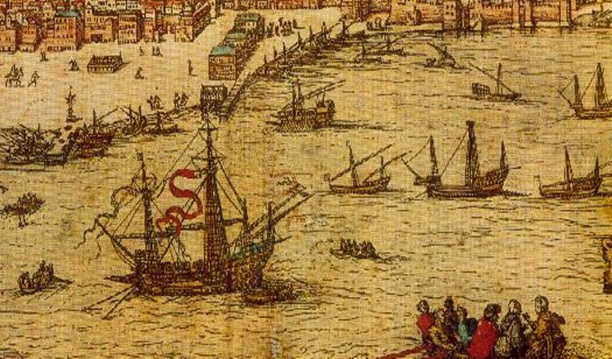 Expansão Marítima Espanhola