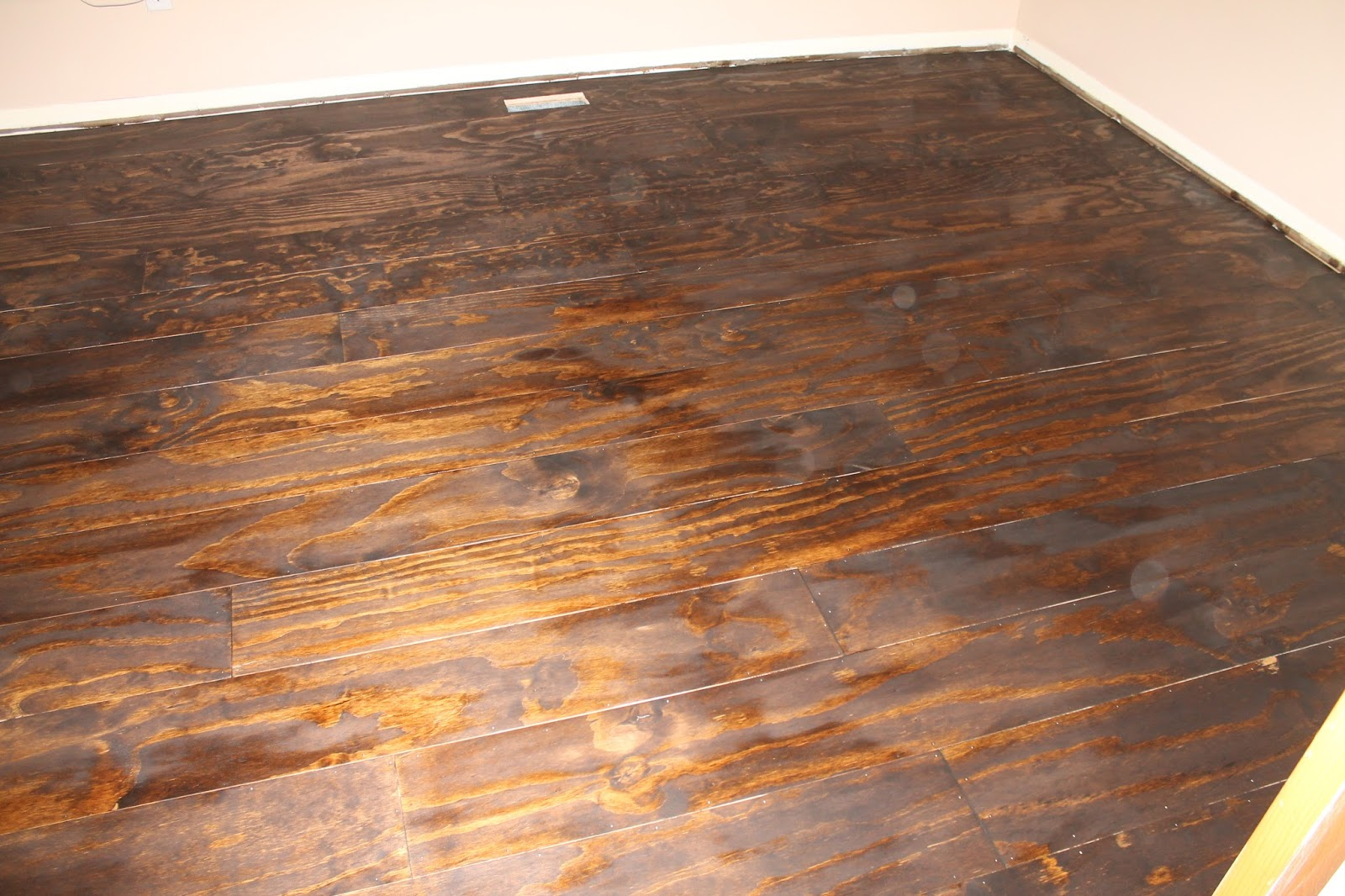 Sanding And Finishing Plywood Flooring Cost Estimate
