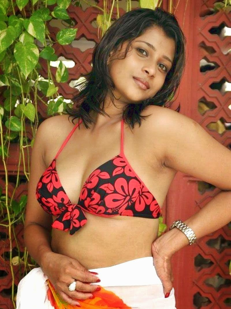 South Indian Malayalam aunty