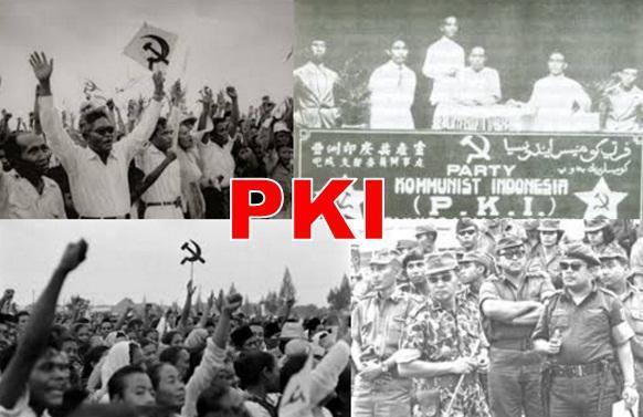 Sejarah Partai Komunis Indonesia – Awal Berdiri dan Perjalanan Karirnya