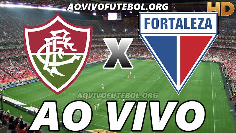 Assistir Fluminense vs Fortaleza Ao Vivo HD
