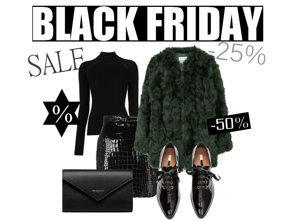 black friday, czarny piątek w polsce, promocje, przeceny