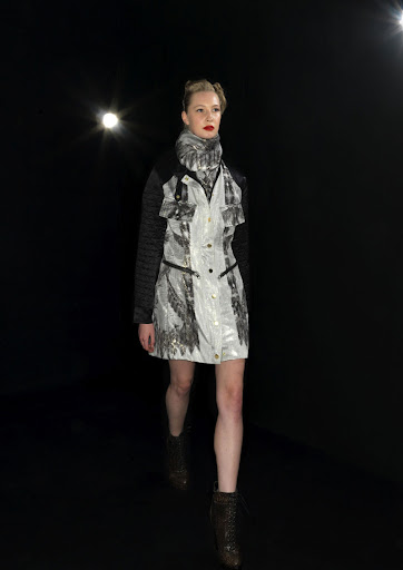 Angelos Frentzos Spirit Desire Autumn/Winter 2012/13 [Women's Collection]