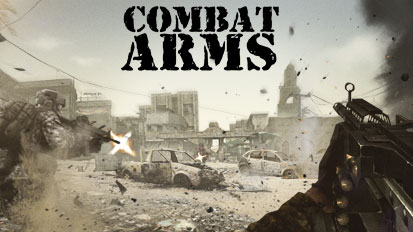 Baixar D3dx9_43.dll Combat Arms Gratis