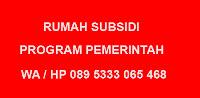 Nasehant Bijak Rumah Murah Subsidi