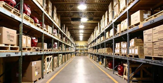 Pengertian, Definisi dan Macam-Macam Jenis Persediaan Perusahaan Manufaktur/Pabrik Dalam Akuntnasi