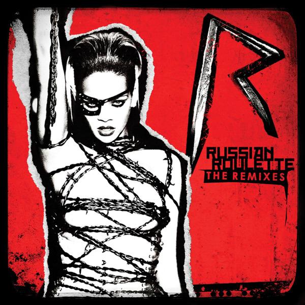 Russian Roulette Rihanna Composi Ne 41