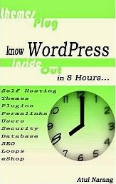 Know WordPress Inside Out in 8 Hours...