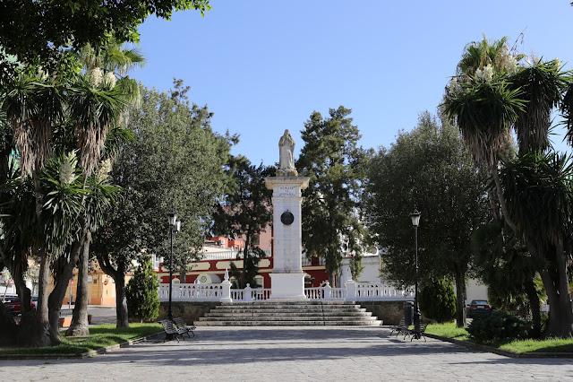Monumento Sagrado Corazón de Jesús