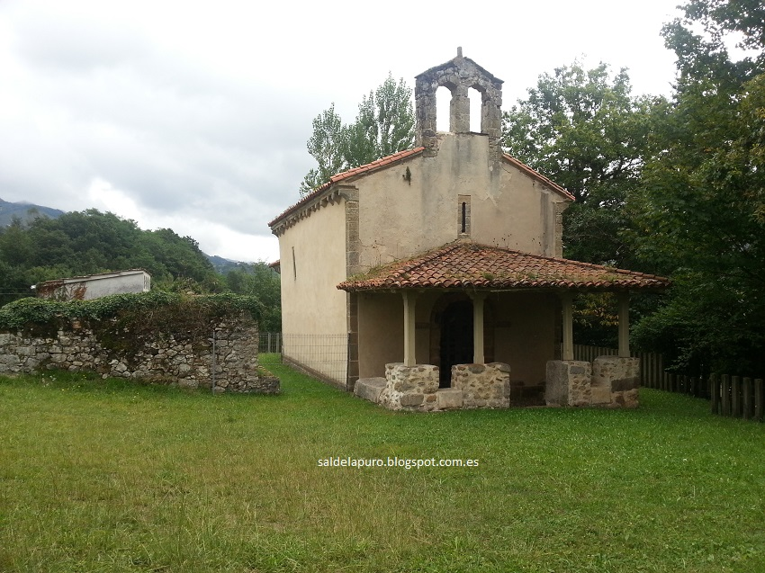 iglesia-pueblo-picos-de-europa
