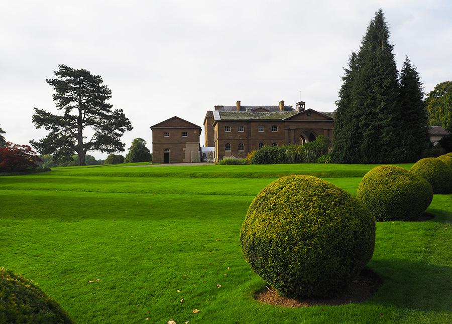 Berrington Hall