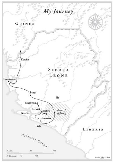Human Geography : November 2014
