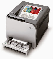 Ricoh Aficio SP C220N Driver Download