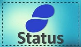 Comprar Status (SNT) Criptomoneda Barata y Rentable
