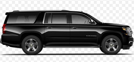 2017 Chevrolet Suburban 2500 Redesign