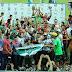 Manaus FC goleia Fast e conquista bicampeonato amazonense