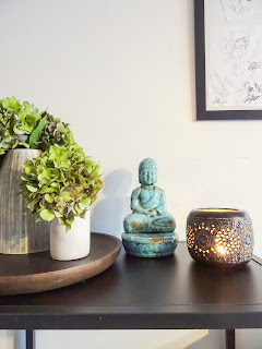 big mamas home, sisustusblogi, lifestyleblogi, buddha, koti, sisustaminen