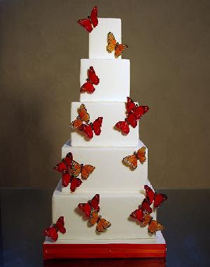 wedding cake designs for 2012 fondant cakes of 2012 pictures of wedding cakes 22477