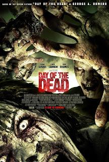 Day of the Dead (2008) วันนรก กัดไม่เหลือซาก