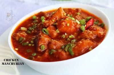 chicken mancrian chicken side dish fried rice gravy ghee rice chapati side dish