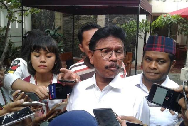 Politikus Nasdem Sindir Oposisi Soal Kursi Wagub DKI