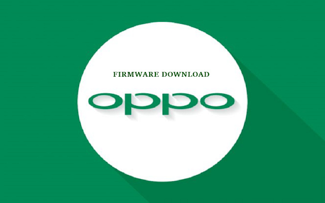 Firmware Oppo A39 CPH1605 Backup Dari Hp Normal