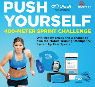Pear Sports Lets You Win While Getting Fit!