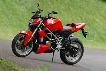 motor modifikasi honda tiger