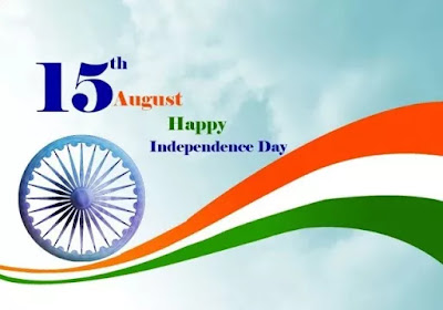 Happy independence day Speech for Students English in Hindi