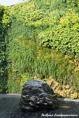 Vertikaler Garten IGA