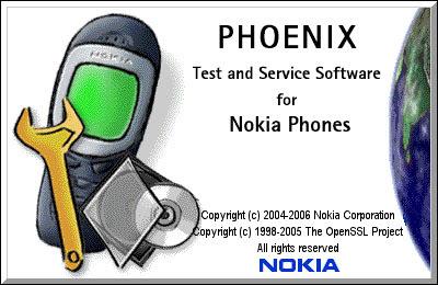 Phoenix service software cracked download.