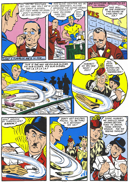 1956 Dc Comic Brave Unexpected #195 Good