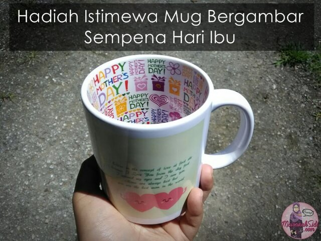 Mug, Hadiah hari ibu, Mother's Day