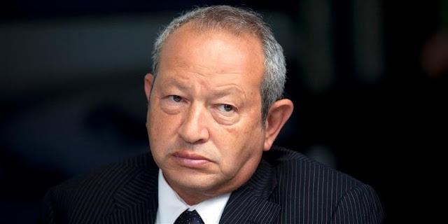"""ساويرس: قرار محافظ البنك المركزي برفع سعر الفائدة """"غير موفق"""""""