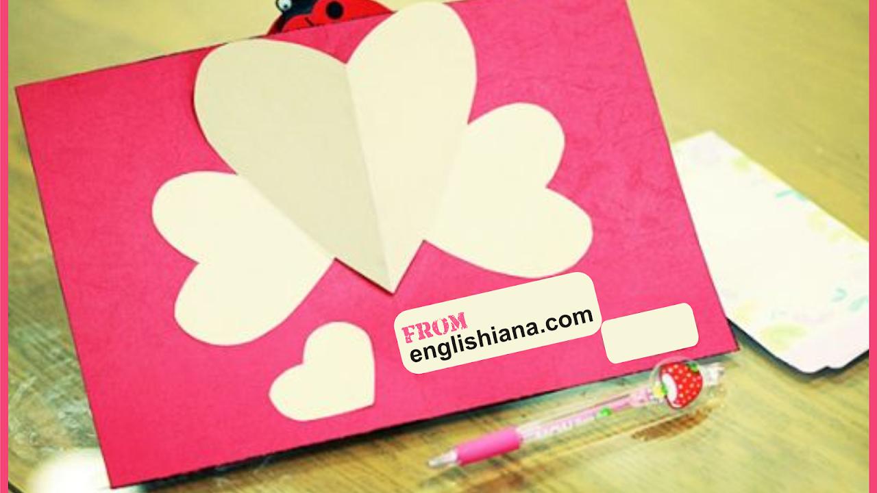 15 Contoh Kartu Ucapan Selamat Dalam Bahasa Inggris Beserta